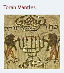Torah Mantles