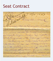 Seat Contract