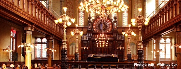 in-the-synagogue