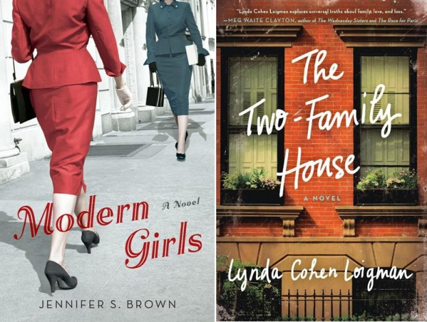 Books for May 10