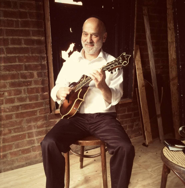 Andy Statman to perform at Museum at Eldridge Street