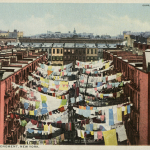 Lower East Side Blavatnik Postcard