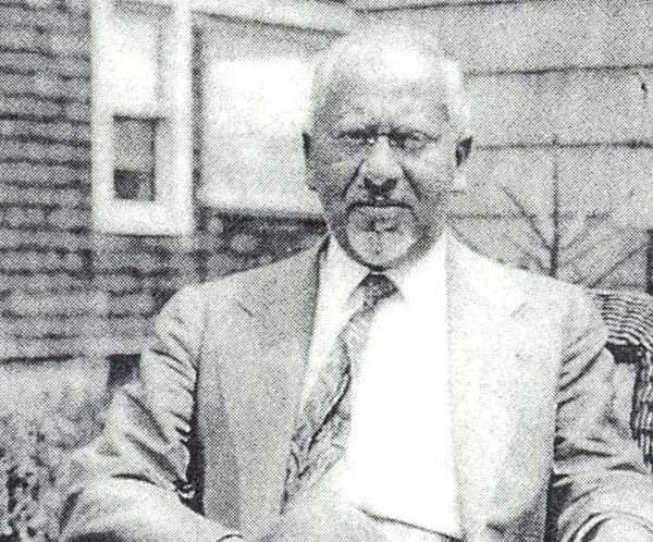 Rabbi Mordecai Kaplan's New York