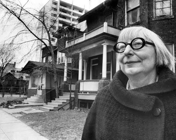 Jane Jacobs' Fight to Save Greenwich Village
