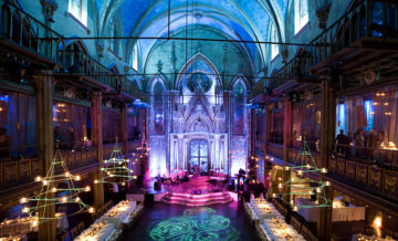 Angel Orensanz Center - Historic Synagogues of America