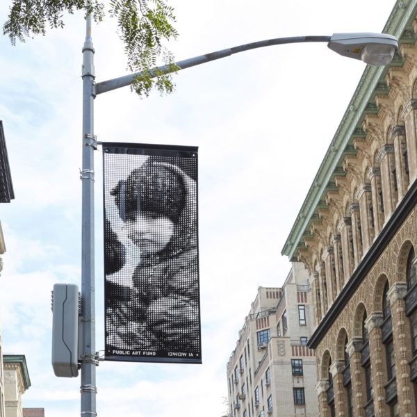 Artist Uses City Streets to Highlight What Divides – and Unites – Us