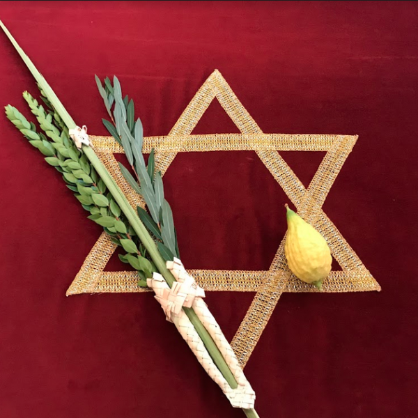 A Sukkot Staple Returns to the Neighborhood