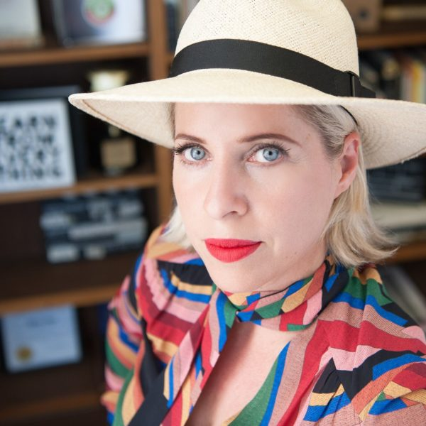 Talking Tech Shabbats with Tiffany Shlain